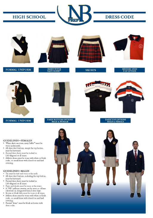 dress code in high schools Dress code bell schedule online payments  paradigm high school 9th-12th grade see more share on tell your friends about paradigm schools.
